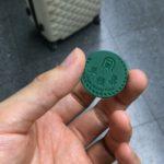 深圳(シンセン)の地下鉄の乗り方、注意点