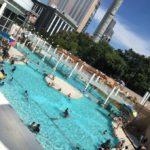 香港でのオススメプール 九龍公園プール