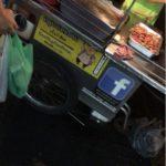 バンコクで深夜に焼き豚を食べたくなったら