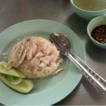 バンコクで一番人気のカオマンガイの店「ラーン・ガイトーン・プラトゥーナム」