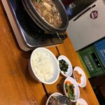 韓国ソウルのチョンノにある24時間営業の親日的な食べ物屋さん居酒屋?