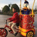 上海ディズニーランドに行ってみた
