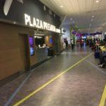 KLIA2ターミナルのL8ゲート近くにあるプライオリティパスで使えるプラザプレミアムラウンジ