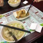 上海の地元民に人気のレストラン
