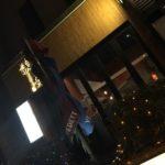 上海の遅い時間までやっているレストラン