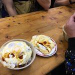 西門町の付近で食べれる美味しい魯肉飯(ルーローファン)天天利美食坊