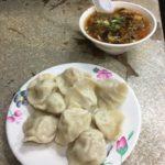 台北 水餃子の人気店 雙連高記水餃店
