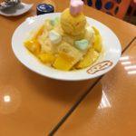 台北の有名なマンゴーカキ氷の店MangoChaCHaが西門に新たに支店を出しました