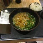 台北 西門にある日本食レストラン森田屋
