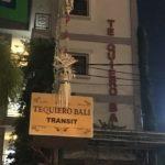 インドネシア バリ島 空港まで歩いて行ける安宿 テ クエロ バリ ホテル (Te Quiero Bali Hotel)