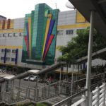 インドネシア ジャカルタの秋葉原のようなショッピングセンターLindeteves Trade Center