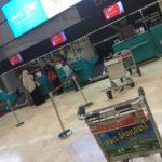 Air Asiaに乗ってインドネシア バリ、ジャカルタに行ってみた 復路編