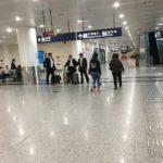大連の空港を利用する際の注意点