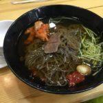 中国 丹東で食べたオススメの冷麺の店