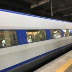 韓国の地下鉄、新幹線に乗る時の注意点、問題点