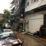 タイ バンコクの激安ホステル W18ホステル