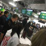 春秋航空日本の機内持ち込み手荷物のチェックの対策と現状