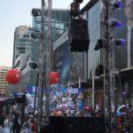 2019年バンコクのソンクランは自粛モード