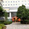 フィットネス施設やプールもあるアパホテル両国駅タワー