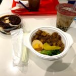 【無限タピオカも可能】go to eat対応していて新宿で台湾を感じる事が出来るお店 QQタピオカ
